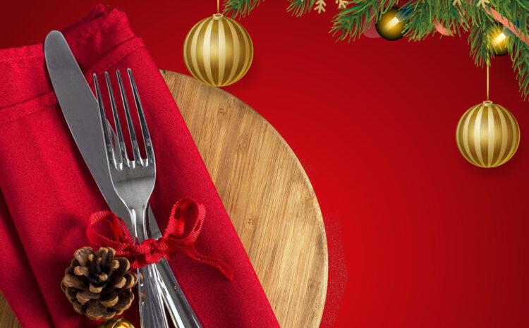 Pranzo delle festività